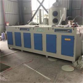 uv光氧催化净化器生产厂家