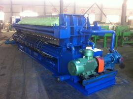隔膜压滤AG官方下载,化工过滤机