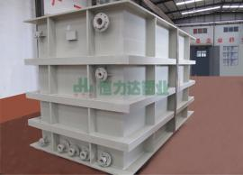 PP电解槽 PPH储槽 方槽 方箱 沉降槽