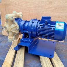 英科牌PVDF电动隔膜泵DBY-10
