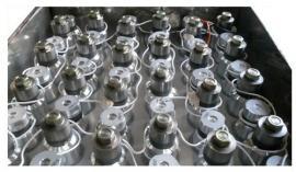 悬挂式超声波振板,304不锈钢振板,超声波振动板