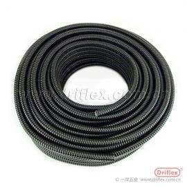 包塑金属穿线软管 金属软管不锈钢304材质 pvc软管加厚蛇皮管
