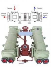 HS-COOLER热交换器