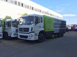 天然气LNG清洗洗扫车码头洗扫车制造厂