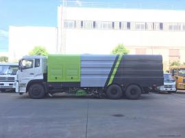 天然��LNG清洗洗�哕�城市道路洗�哕�型�