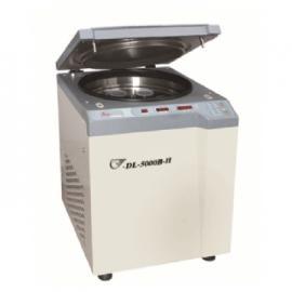 安亭低速冷冻大容量离心机DL-6000B