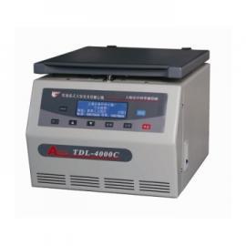 安亭低速大容量多管离心机TDL-4000C