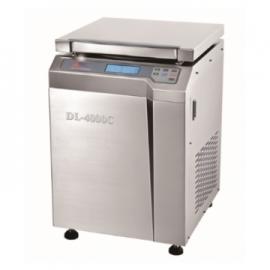 安亭低速冷冻大容量离心机DL-4000C