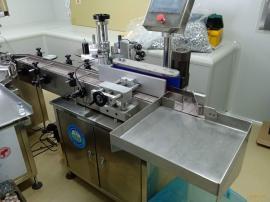 本厂生产不干胶贴标机,西林瓶贴标机厂家,自动贴标机