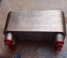 德国Funke板式换热器BCF301-2-0-4特点