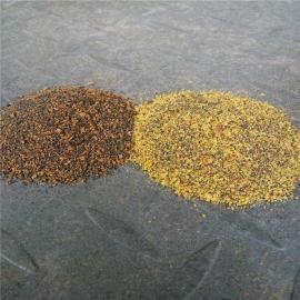 聚合氯化铝沉淀剂,聚合硫酸下沉剂的注意事项