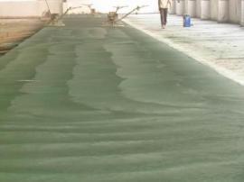 地坪耐磨金刚砂磨料的施工步奏,金刚砂磨料的使用范围