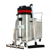皓森交直流一体吸尘器HS-1580XP电瓶电线一体工业吸尘器