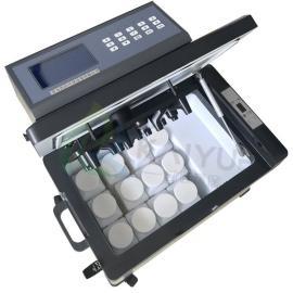 凯跃环保便携式多功能水质采样器 型水质采样仪KY-8000D