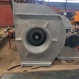 高温尾气防腐风机 316L不锈钢风机