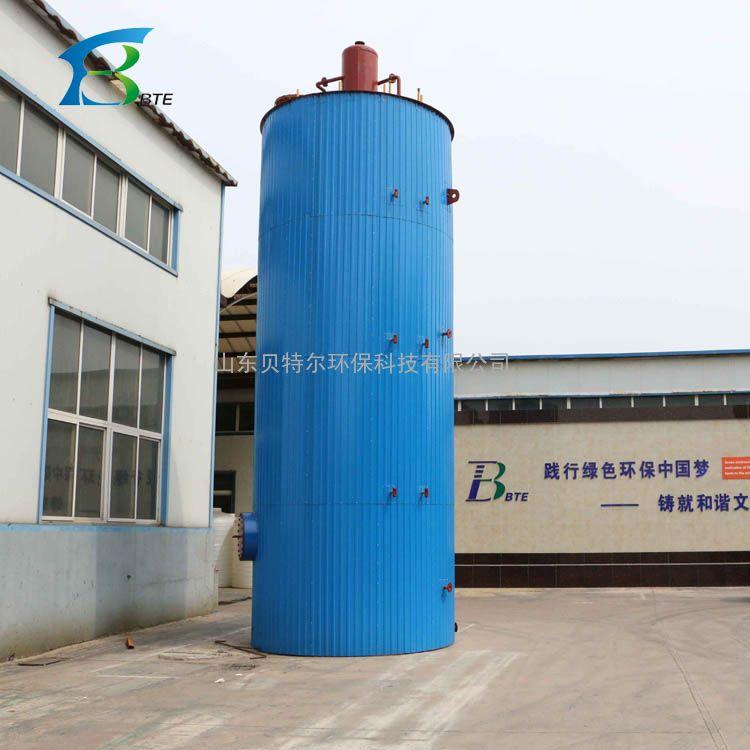 BTE厌氧反应装置 印染高浓度废水处理设备 贝特尔环保IC