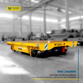 帕菲特大吨位运输包胶轮无轨电车5吨 遥控 无线遥控BXC
