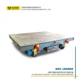 帕菲特10吨电动运输车kpds交流供电电动平车BDG