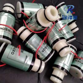 费加罗烟气在线监测 氧电池KE-25f4 RZT-FJ-01053KE-25F4