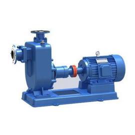 明� ZW自吸�o堵塞排污泵,污水泵,自吸泵 ZW25-8-15