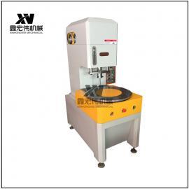 鑫宏伟单柱C型液压机 fen度盘压装压li机 高jingmizhuan盘式液压压装机XHW系列