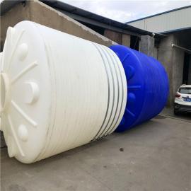 10吨化工rong剂储罐15方ju乙烯清洗罐
