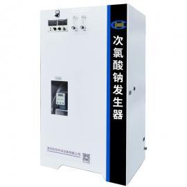 和创智云二次供水泵站消毒设备次氯酸钠发生器HCCL