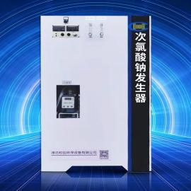 和创智云农村次氯酸钠发生器/全自动小型饮水消毒设备HCCL