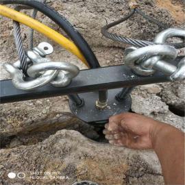 愚公斧地基开挖破石头劈石棒PLB-150
