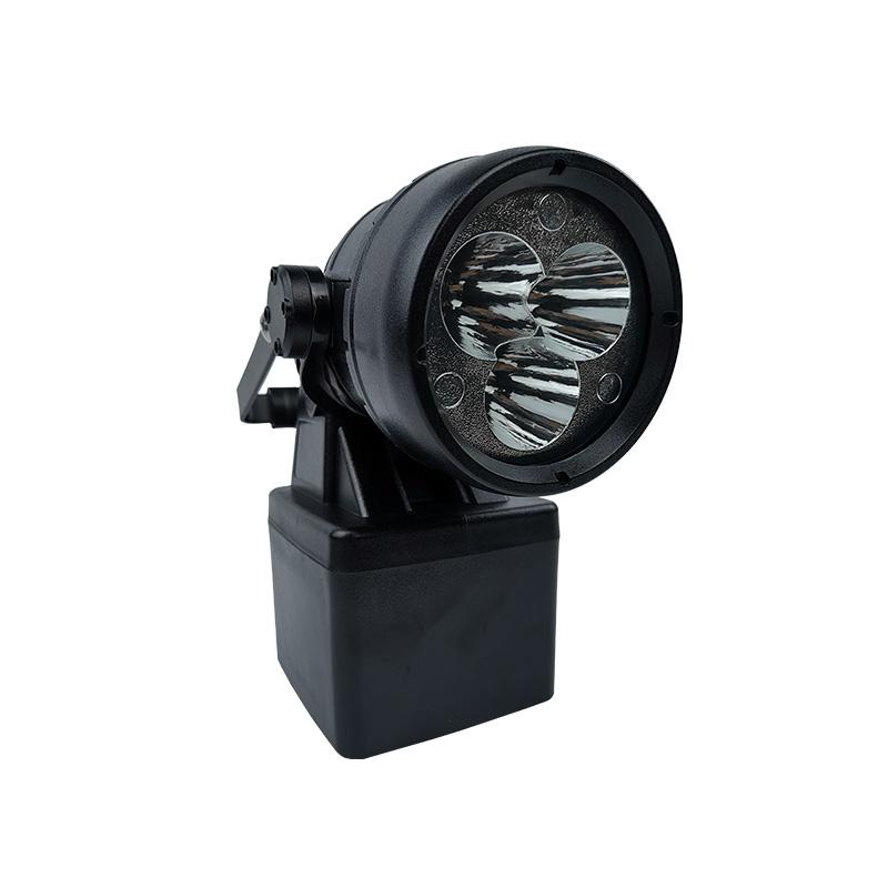 鼎�照明3*3W�p便多功能��光�舸帕ξ�附�z修照明KRS528