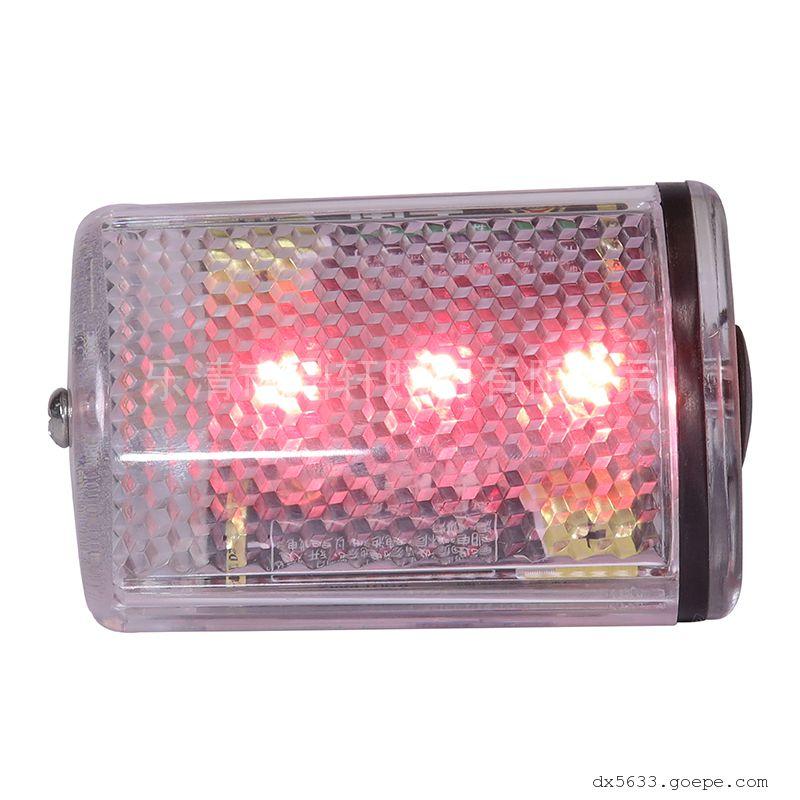 防爆方位�艏t色磁力吸附防�o等�IP65KY5010鼎�照明