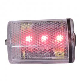 3W强光LED防爆方位灯磁吸式信号灯BZC5110鼎轩照明
