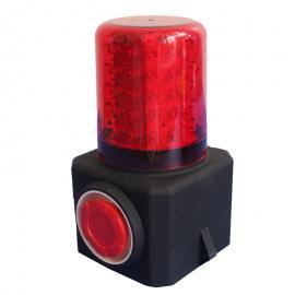 鼎轩照明格磁吸式全方位LED信号灯EB8041