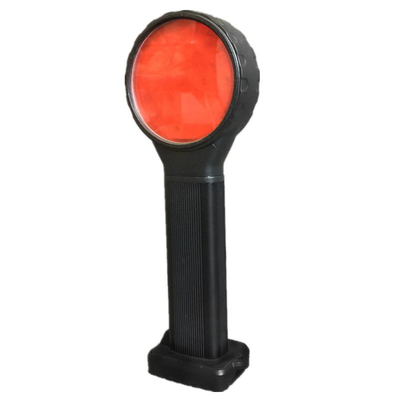 鼎轩照明升缩磁力双面方位信号灯FL4830