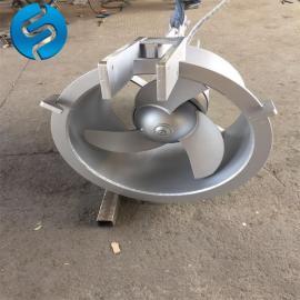 兰江回流污泥泵 QJB-W硝化液回流泵