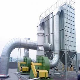 甘霖环保废气处理设备定做GL--TX-60
