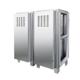 甘霖环保酸碱废气处理设备维修GL-10000