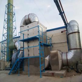 甘霖环保酸性废气处理设备定做GL--TX59