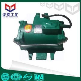 炎泰高频附着式混凝土振动器ZF75-150