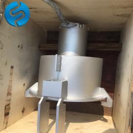 兰江混合液回流泵 QJB-W污泥回流泵