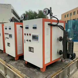 恒安酒厂酿酒用电加热蒸汽发生器LDRF0.05-0.4/0.7-D