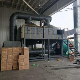 金科兴业KJK-FQ工厂车间空气净化器 机房实验室废气净化器