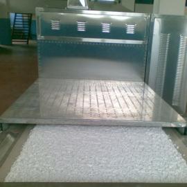 科尔微波隧道式氢氧化铝微波干燥设备KER-SD