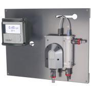 KUNTZE水质监测仪Krypton® DES