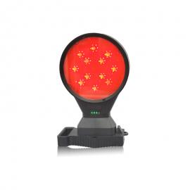 鼎轩照明双面方位灯磁力信号灯LED光源YJ1810
