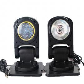 鼎轩照明氙气车载式遥控探照灯远距离巡查SM-7073