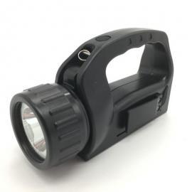 鼎轩照明手提式巡检应急搜索工作灯电量显示磁力吸附IW5500