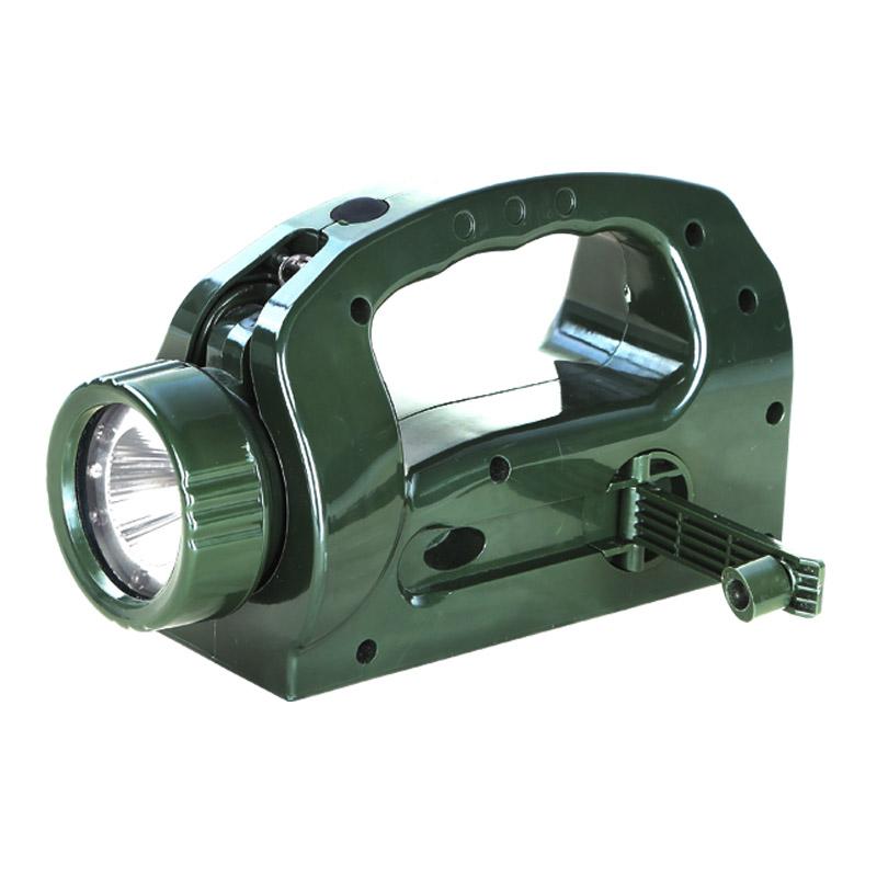 手摇式充电手提工作灯磁力吸附KY7710鼎轩照明
