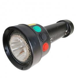 LED多功能信号灯3W铁路强光手电筒KH351鼎轩照明