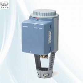 德国西门子开关量电动液压执行器SKD32.21
